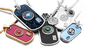 graduation dog tags class jewelry jostens college class jewelry