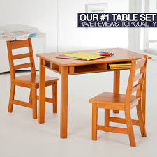 lipper childrens table and chair set have to have it lipper childrens rectangular table and chair set