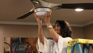 wifi enabled ceiling fan the first apple homekit enabled ceiling fan youtube