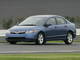 gas mileage for 2007 honda civic 2007 honda civic owner reviews and ratings