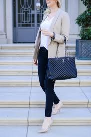 business casual ideas business casual ideas chic blazer and heels