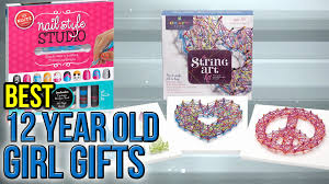 gifts for 60 year 10 best 12 year girl gifts 2017