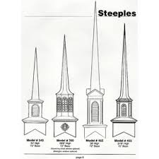 church steeples steeples church steeples fiberglass steeples steeples ins