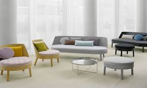 modern office sofa waiting room design medical of including