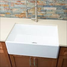 Cast Iron Farmhouse Kitchen Sinks by Kitchen 36 Farmhouse Sink Kraus Sinks Lowes White Apron Sink