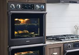 Built In Wall Toaster Samsung Built In Appliances Best Buy