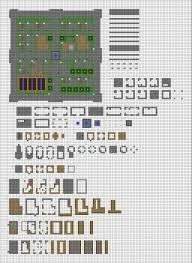 minecraft house floor plans small fortified village wip by coltcoyote on deviantart