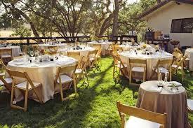 Wedding Reception Ideas Backyard Wedding Reception Ideas For A Budget Friendly Nostalgic