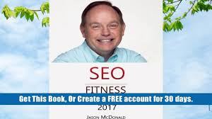 ebook download seo fitness workbook 2017 edition the seven steps