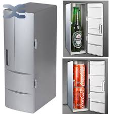 refrigerateur bureau 5per lot portable pratique mini usb réfrigérateur bureau bureau pc