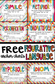 the 25 best simile ideas on pinterest alliteration anchor chart
