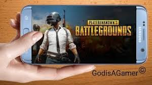 pubg mobile 動画 pubg mobile official first gameplay android ios