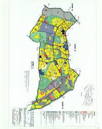 Dc Zoning Map Delhi Development Authority