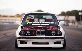 bmw drift cars wallpaper tuning bmw e30 drift bbs wheels car hd picture image