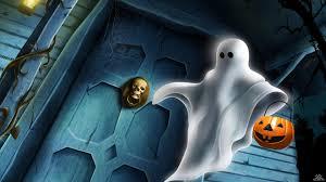 free animated halloween wallpaper 1920x1080 halloween ghost desktop