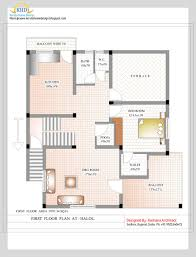 2 Bedroom Modern House Plans by Modern 2 Bedroom 1000 Ft Home Design Plans 3d Collection With
