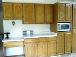 painted vs stained kitchen cabinets paint or stain kitchen cabinets bloomingcactus me