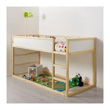 KURA Reversible Bed IKEA - Toddler bunk bed ikea