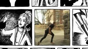 comic book animation in 3d premierepro net