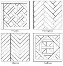 a guide to parquet floors patterns and more hadley court tile