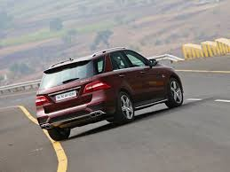 what does amg mercedes mercedes ml63 amg india review zigwheels