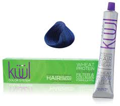 funny colors kuul color cream hair color funny colors blue 3 04oz beauticians