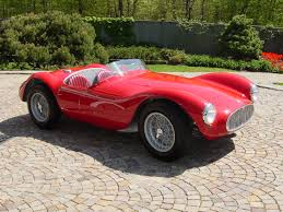 1954 maserati a6gcs the official most beautiful cars thread page 7 acurazine