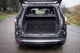 ford kuga st line 2 0 tdci 180ps awd 5d road test parkers