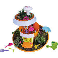 my fairy garden freya u0027s magical cottage walmart com