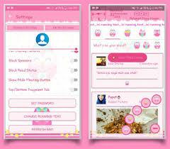 bbm mod owl pink v3 2 0 6 apk terbaru jibrilia1 download
