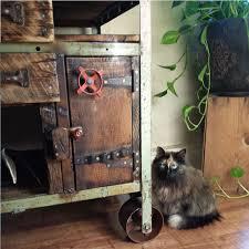 cuisine en metal 1001 idées meuble industriel une retraite décorative bien