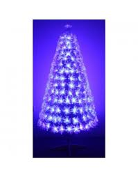 how many lights for a 6 foot tree 6 foot fibre optic christmas trees christmas tree world