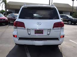 lexus suv for sale used perfectly used lexus lx 570 suv for sale auto albalad biz