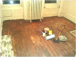 How To Remove Old Paint From Hardwood Floors