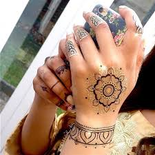 145 best tattoo images on pinterest henna tattoos hennas and