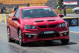 holden maloo blown manual 6 2 litre hsv maloo at drag challenge street machine
