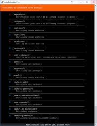 How To Fix Windows Resume Loader Install Openstack On A Single Ubuntu 16 04 1 Xenial Xerus Server