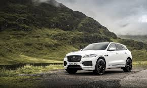 jaguar f pace blacked out jaguar u0027s first suv disappoints in which safety test u2013 which news