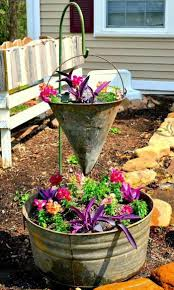 unusual garden ideas unusual garden decorations themselves make 101 examples and