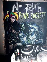 no return post punk society events parties and dates u2014 no return