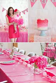 Birthday Decorations For Girls 1st Birthday Decorations U2013 Fantastic Ideas For A Memorable Party