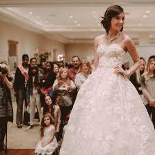 wedding show home