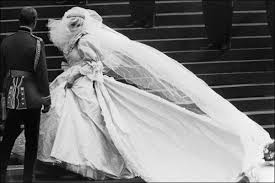 wedding statements royal wedding gowns more about tradition symbolism than fashion
