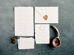 blog luxury letterpress wedding invitations and stationery by