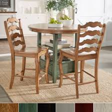 french country bar u0026 counter stools for less overstock com