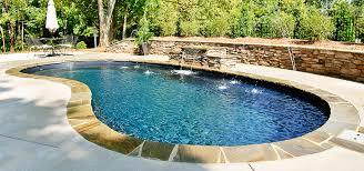 Backyard Leisure Pools by The Tuscany Leisure Pools Australia