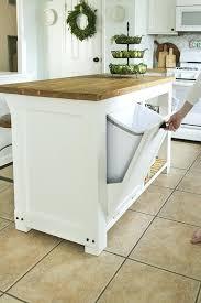 Ikea Kitchen Island Ideas Kitchen Island Drawer Ideas Kitchen Island With Trash Storage
