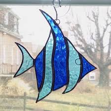 best stained glass ornaments products on wanelo