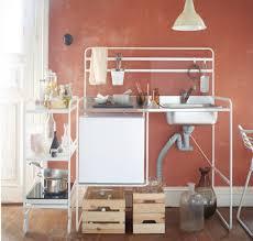 Ikea Mini Kitchen Is The Portable Kitchen Of The Future - Portable kitchen sink