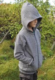 sewing herringbone double knit hatteras hoodie imagine gnats
